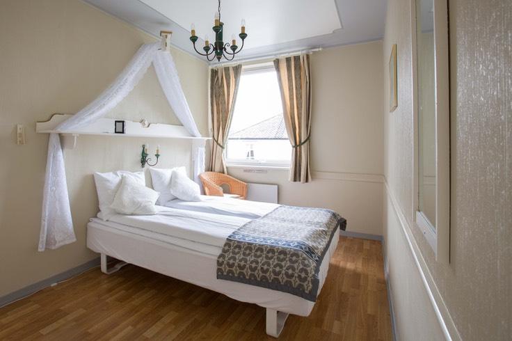 Soverom Hjelle Hotel - eit romantisk hotell i Fjord-Norge ...