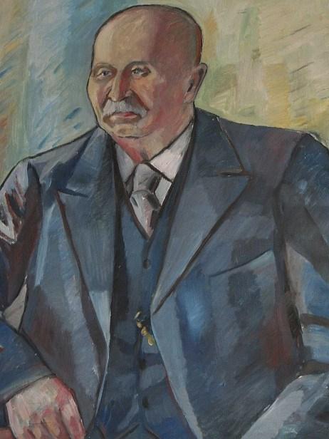 Thor Hjelle (1863-1940)